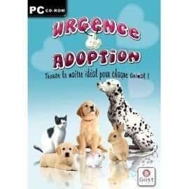 Urgence Adoption- PC