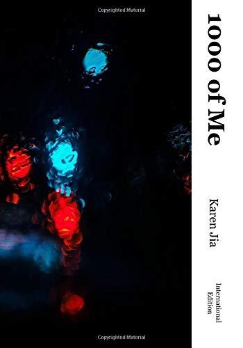 1000 of Me: International Edition por Karen Jia