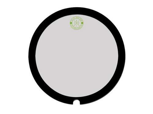"Big Fat Snare Drum abfsd14-gm 35,6cm""grün Monster"" Drum Head"