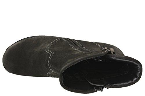 ara 42750-61 femmes Bottes Noir