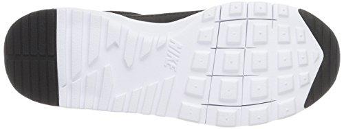 Nike Air Max Thea (Gs), Scarpe da Corsa Donna (Black / Hyper Pink-White)