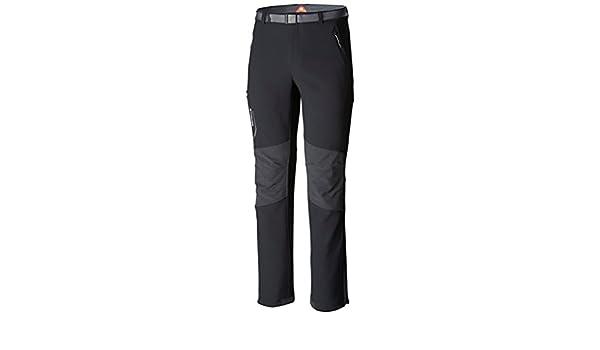 Ridge Columbia Pantalon Ii Ski Homme Noir Pant Titan 4qqwWvUZH