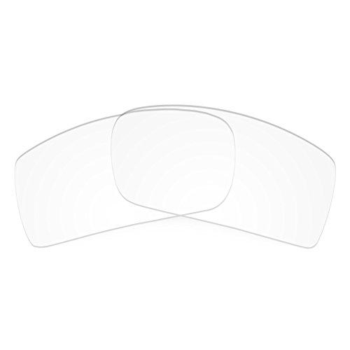 Revant Ersatzlinsen für Oakley Gascan Kristallklar
