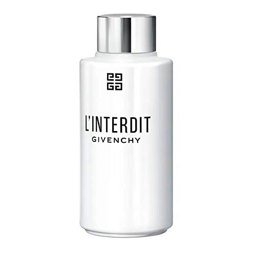 Givenchy L'interdit Shower Gel, 200ml Trattamento corpo donna