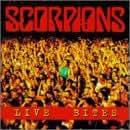 Live Bites (1988-95) [Musikkassette]