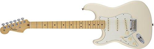 Fender American Standard Stratocaster MN OWT · E-Gitarre Lefthand