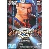 Street Fighter:La Ultima Batalla