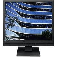 Eizo M1900-K 48,3 cm (19 Zoll) TFT Monitor schwarz DVI (Kontrast 700:1, 8 Ms Reaktionszeit)