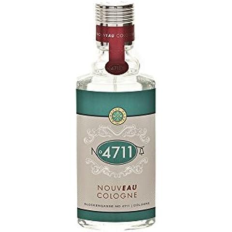 4711 Nouveau Cologne By 4711 For Women Eau De Cologne Spray 1.7 Oz by 4711 NOUVEAU COLOGNE