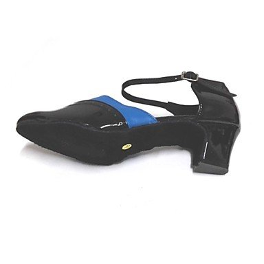 XIAMUO Angepasste Frauen Rock N Roll Schuhe angepasste Heel Schuhe mehr Farben Weiß
