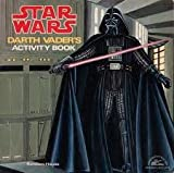 Star Wars Darth Vader's Activity Book