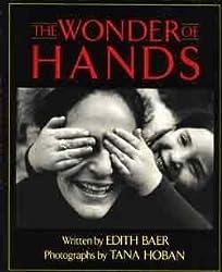 The Wonder of Hands (Monogram Book) by Edith Baer (1992-03-03)