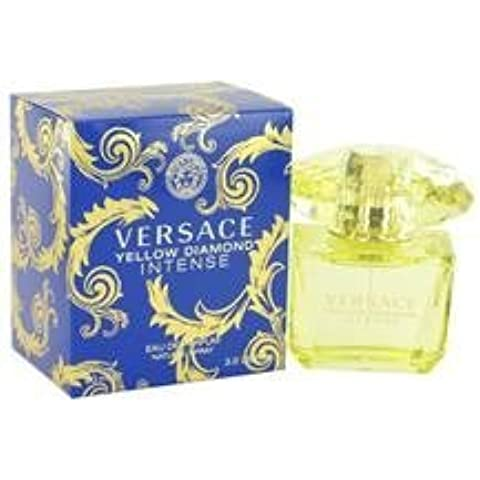 Yellow Diamond intense 1.7 Fl. Oz. Eau De Parfum Spray Women by Versace