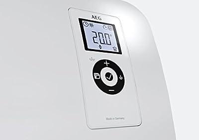 AEG Ventilatorheizung