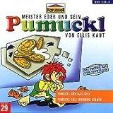 Der Meister Eder und sein Pumuckl - CDs: Pumuckl, CD-Audio, Folge.29, Pumuckl und das Geld