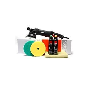 Rupes BigFoot Exzenter-Poliermaschine LHR15ES/STN
