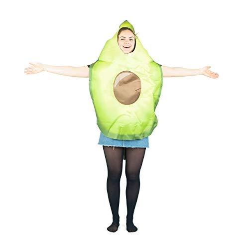 Bodysocks Fancy Dress 5060298047038 Kostüm, Unisex Adult, mehrfarbig, Einheitsgröße