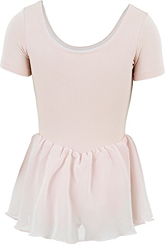 Bloch CL5342 Childrens Tiffany Dance Leotard