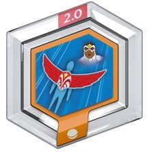 Price comparison product image Disney Infinity 2.0 Power Disc - Marvel - Falcon Wings