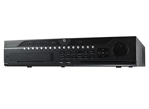 hik376-Hikvision ds-9016hqhi-sh-8tb 16Kanal Turbo HD (8TB, DVR, H.264, 8SATA, DVD/RW + Support 5MP IP-Kameras w/3Jahre Garantie 8 Tb Dvr
