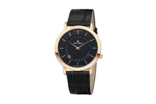 Jean Marcel Herren-Armbanduhr Ultraflach 170.302.32