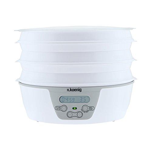 HKoenig-DSY500-Deshidratador-500-W-color-blanco