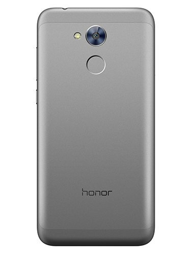 Honor Holly 4 Smartphone, 32GB (Grey) 6