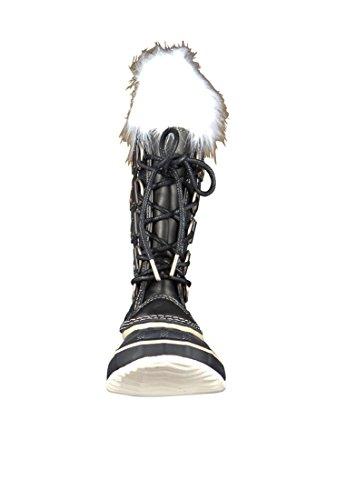 Sorel Damen Stivali invernali NL1540-010 GIOVANNA D'ARTICO Nero Nero Black