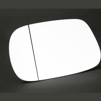 LEXUS IS 200, vidrio-plateado Side Spiegel rechts (Fahrer Seite), 1999–2006