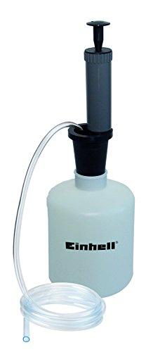 Einhell Benzin- und Ölabsaugpumpe (1,6 l Behälter, 1,3 m Absaugschlauch, Unterdruckpumpe) Test