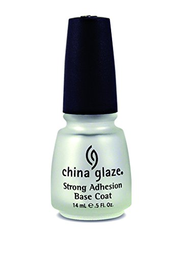 China Glaze Base Coat - 14 ml
