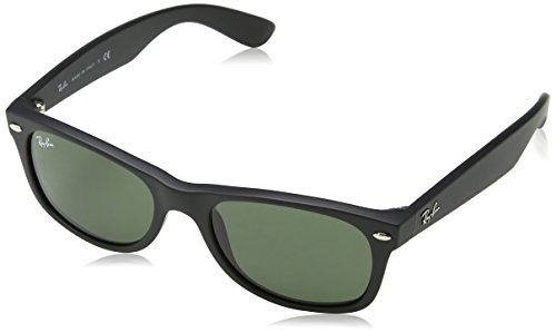 d4716ecba3 Ray-Ban Sunglasses, Unisex Glasses, 100% UV Protection, Polarized Wayfarer,