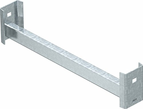 OBO-BETTERMANN - PELDAñO-C PARA PERFIL IS8 B754MM GALVANIZADO INMERSION ACERO