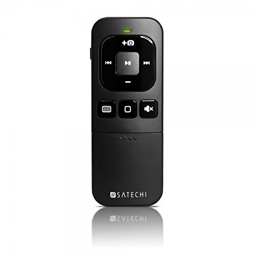Satechi Bluetooth Control Remoto Multi-Media Compatible