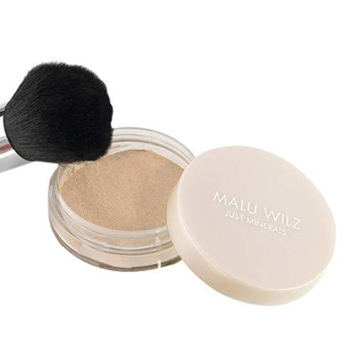 Malu Wilz Dekorative Just Minerals Powder Foundation Nr. 03