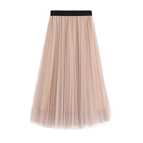 491db0225 ▷ Faldas Largas Elegantes Compra con los Mejores Precios - Las ...