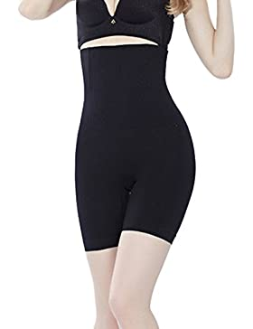KOOYOL Shape Guaina modellante vita alta shorts contenitivi push-up Shorts Dimagrante