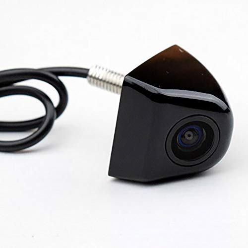 MOMEY Wasserdicht Night Vision Car Rear View/Reversing/Reverse Camera Parking HD Front View Camera