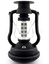 Bheema 16 LED solaire Dynamo Rechargeable Camping Lampe