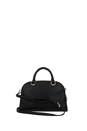 BB6171AC17680999 Dolce&Gabbana Sac a Bandoulière Femme Cuir Noir Noir