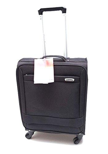trolley-bagaglio-a-mano-valigia-idoneo-dimensioni-consentite-easyjet-ryanair-nero