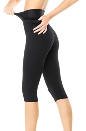 spanx-slim-x-shaping-compression-power-knee-pants-size-large-uk-14