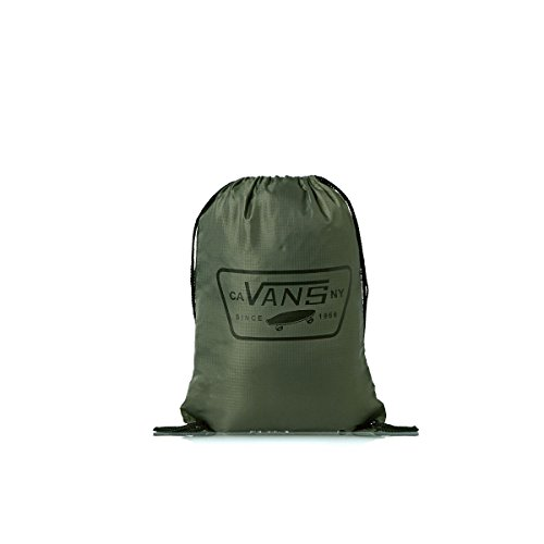 Saco Sport Vans – League Bench Bag Verde Anchorage Ripstop