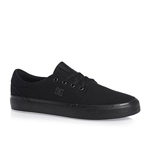 DC Shoes Trase TX, Espadrilles Homme
