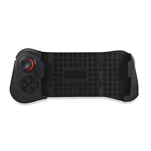 Preisvergleich Produktbild KOBWA Mocute 058 Wireless Gamepad,  Stretching-Griff-Multifunktions-Game-Controller für iPhone Android-Unterstützung ROS PUBG Freies Feuer