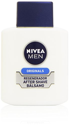 Nivea Men - Regenerador After Shave - Bálsamo - 100 ml (precio: 6,82€)