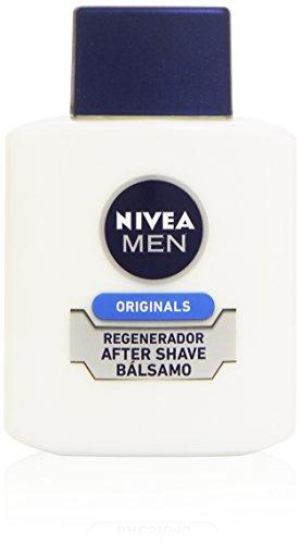 Nivea Men Regenerador After Shave - 100