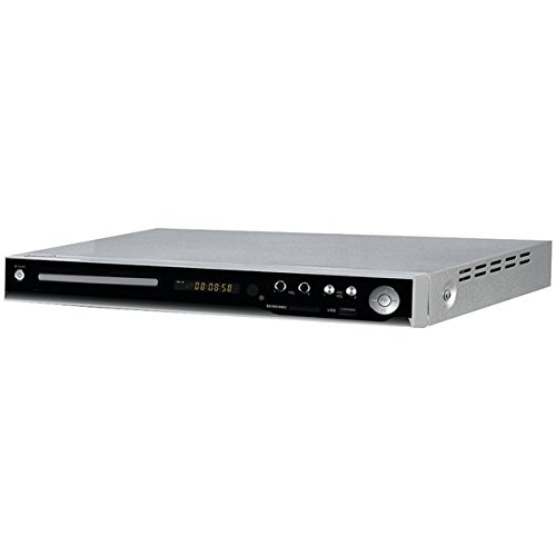 Supersonic Sc-31dvd SL 5. 1 canal lecteur DVD avec 1080p Conversion
