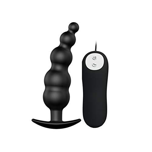 Sex Toys Masseur De Prostate De Vibration De Hot10...