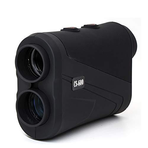 YPSMLYY Laser-Entfernungsmesser Fernglas Hochpräzise Infrarot-Handheld-Outdoor-Messgerät Steigungsgeschwindigkeit Scan-Modus Geschwindigkeitsmessung Winkelmessgerät USB-Aufladung,C
